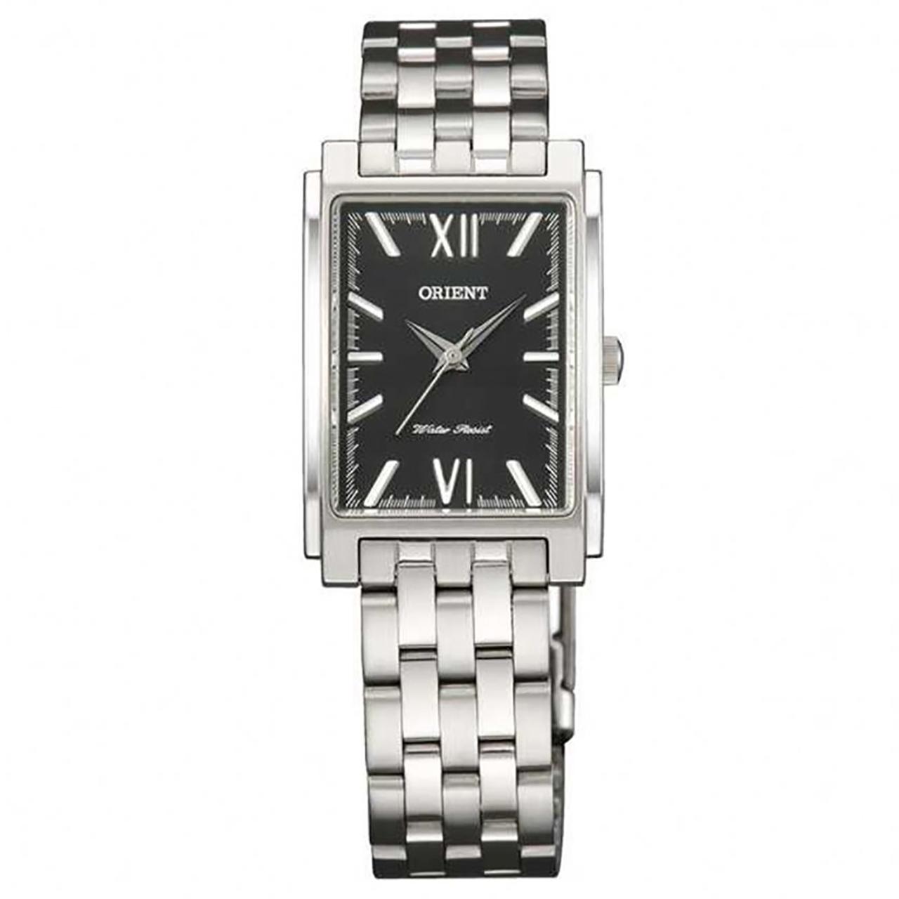 ساعت مچی عقربه ای زنانه  اورینت مدل SUBTZ002B0