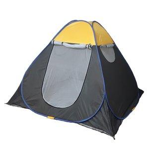 چادر مسافرتی 8 نفره فنری کد 1080