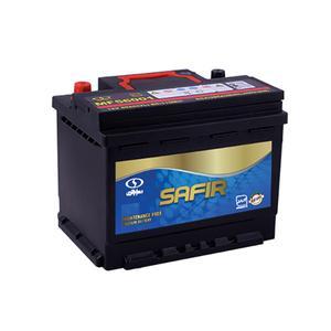 باتری اتمی خودرو سفیر مدل MF56001 60
