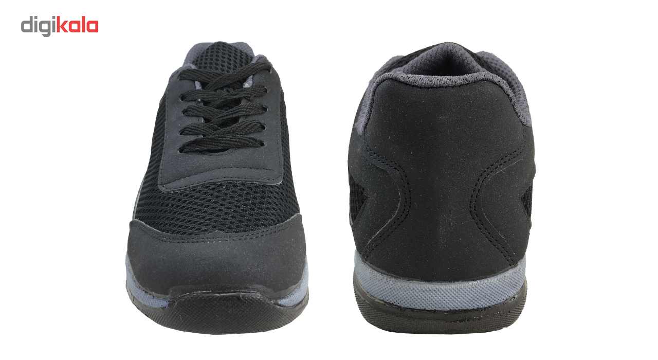 کفش  مخصوص پیاده روی زنانه صدف مدل 2446
