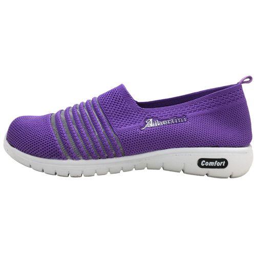کفش زنانه مخصوص پیاده روی آلبرتینی مدل نایس کد 2632