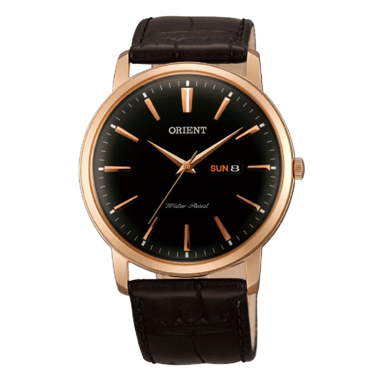 ساعت مچی عقربه ای مردانه  اورینت مدل SUG1R004B6 40