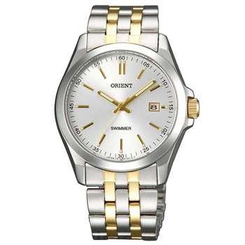 ساعت مچی عقربه ای مردانه  اورینت مدل SUND6001W0