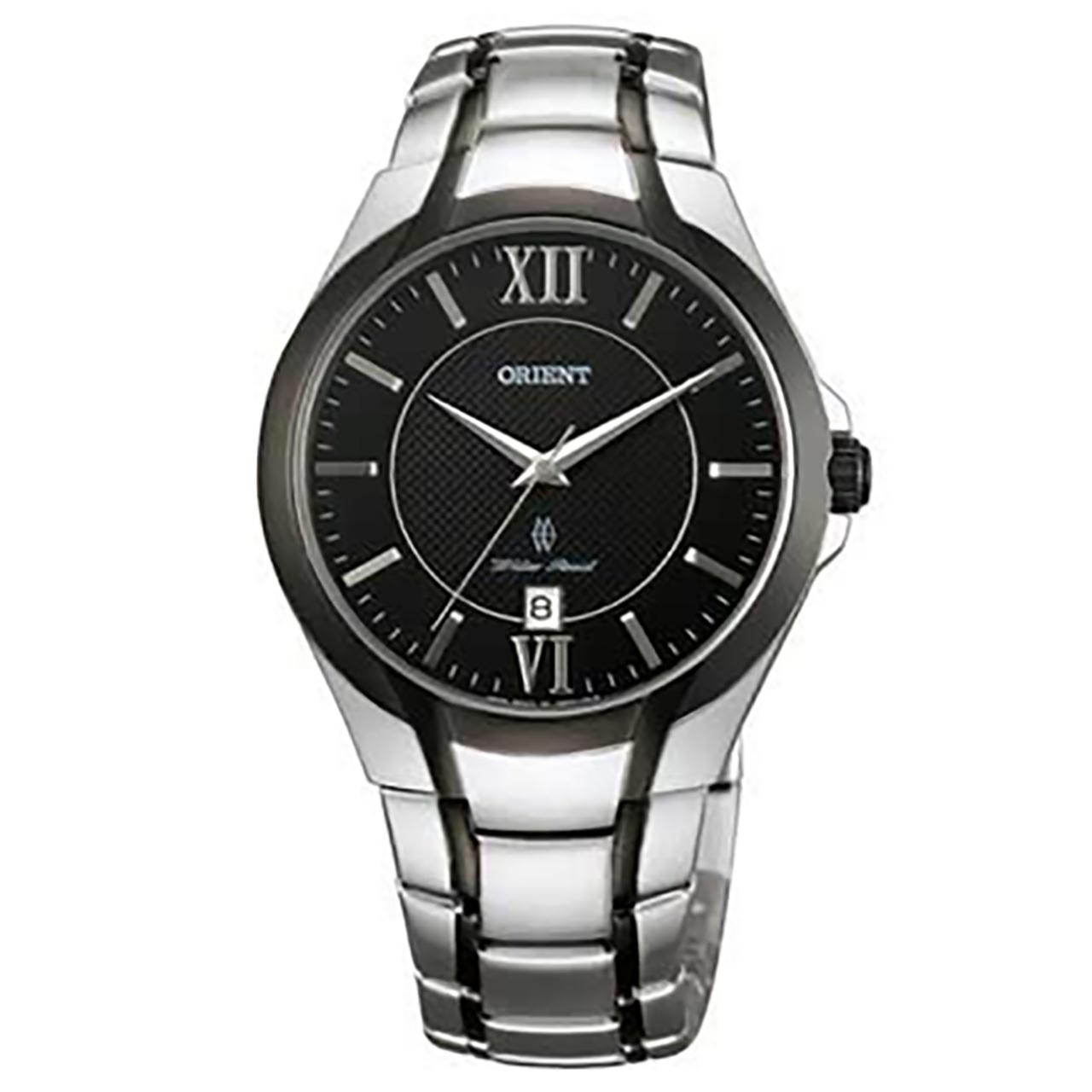 ساعت مچی عقربه ای مردانه  اورینت مدل SUND9002B0