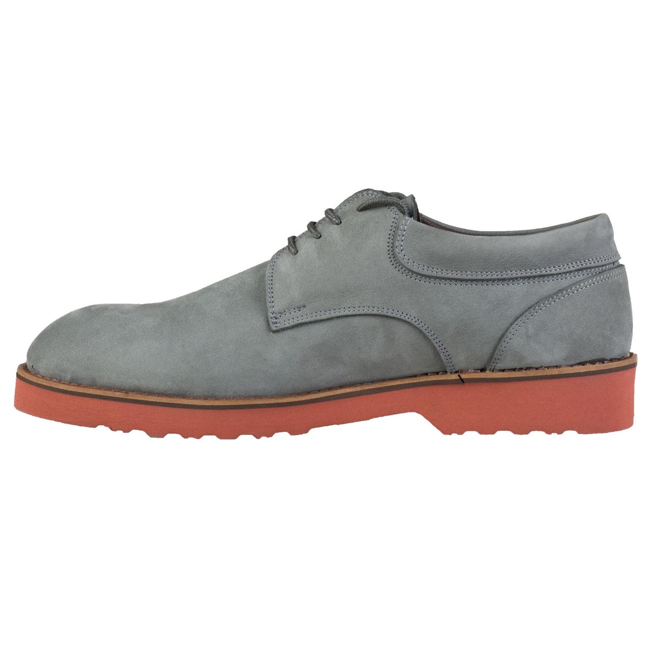 قیمت کفش چرم مردانه رسا چرم کد 102