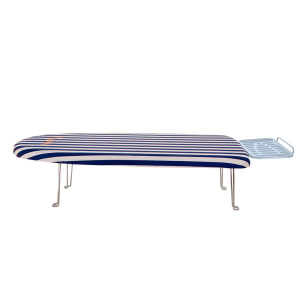 میز اتوی وانیلی مدل 3585 traz