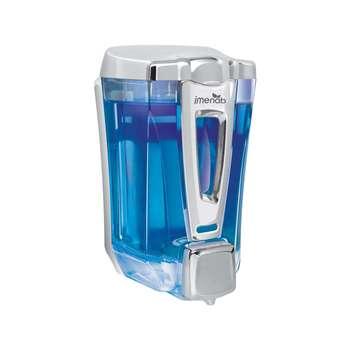پمپ مایع دستشویی ایمن آب طرح تراست