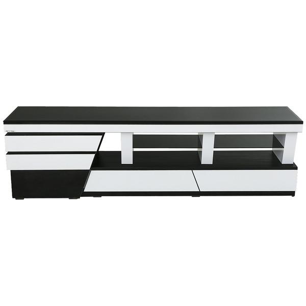 میز تلویزیون سام میت مدل 4118 White
