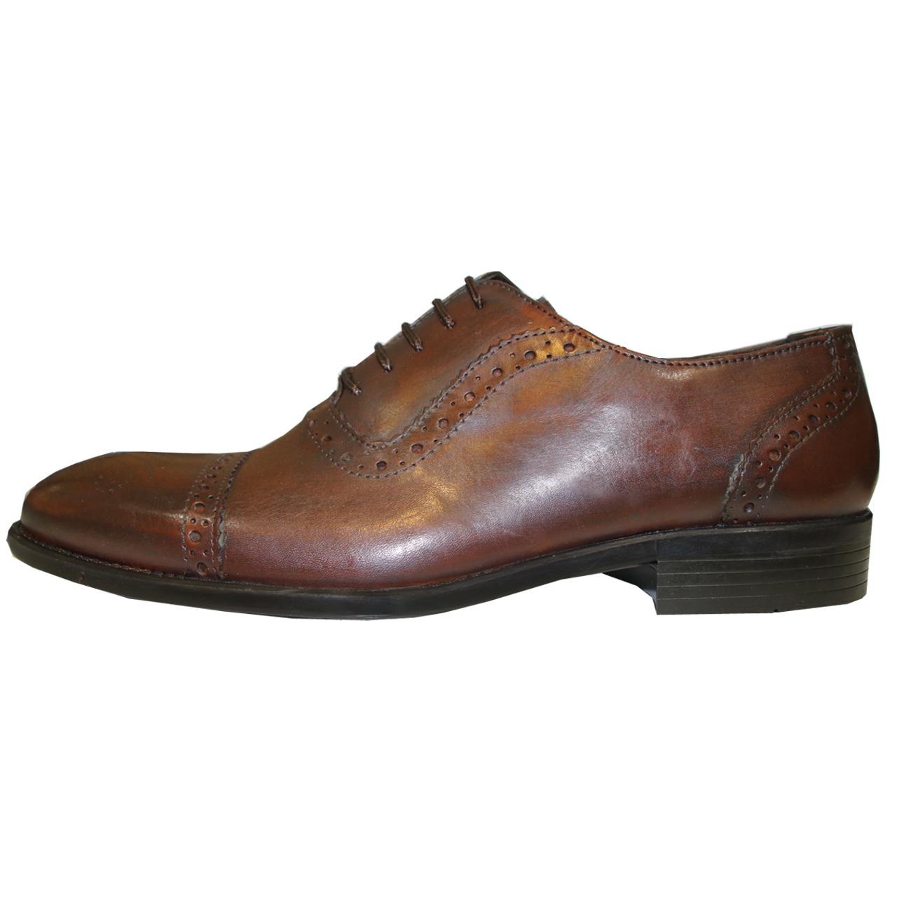 کفش مردانه پاتکان مدل 1020