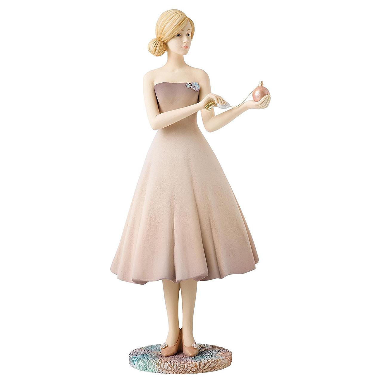 مجسمه هالمارک مدل Beautiful Times