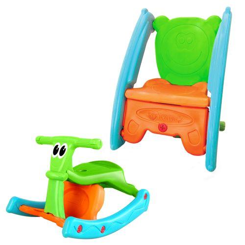 صندلی تعادلی دوکاره مدل ToyCity