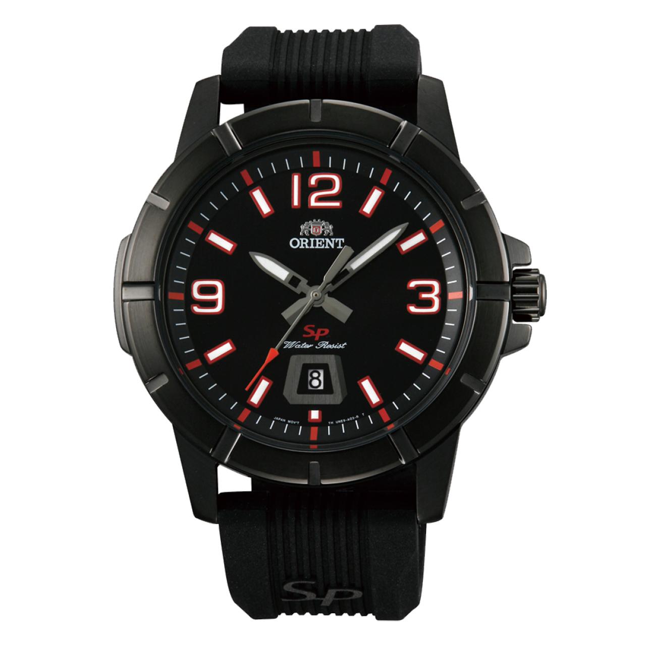 ساعت مچی عقربه ای مردانه  اورینت مدل SUNE9009B0