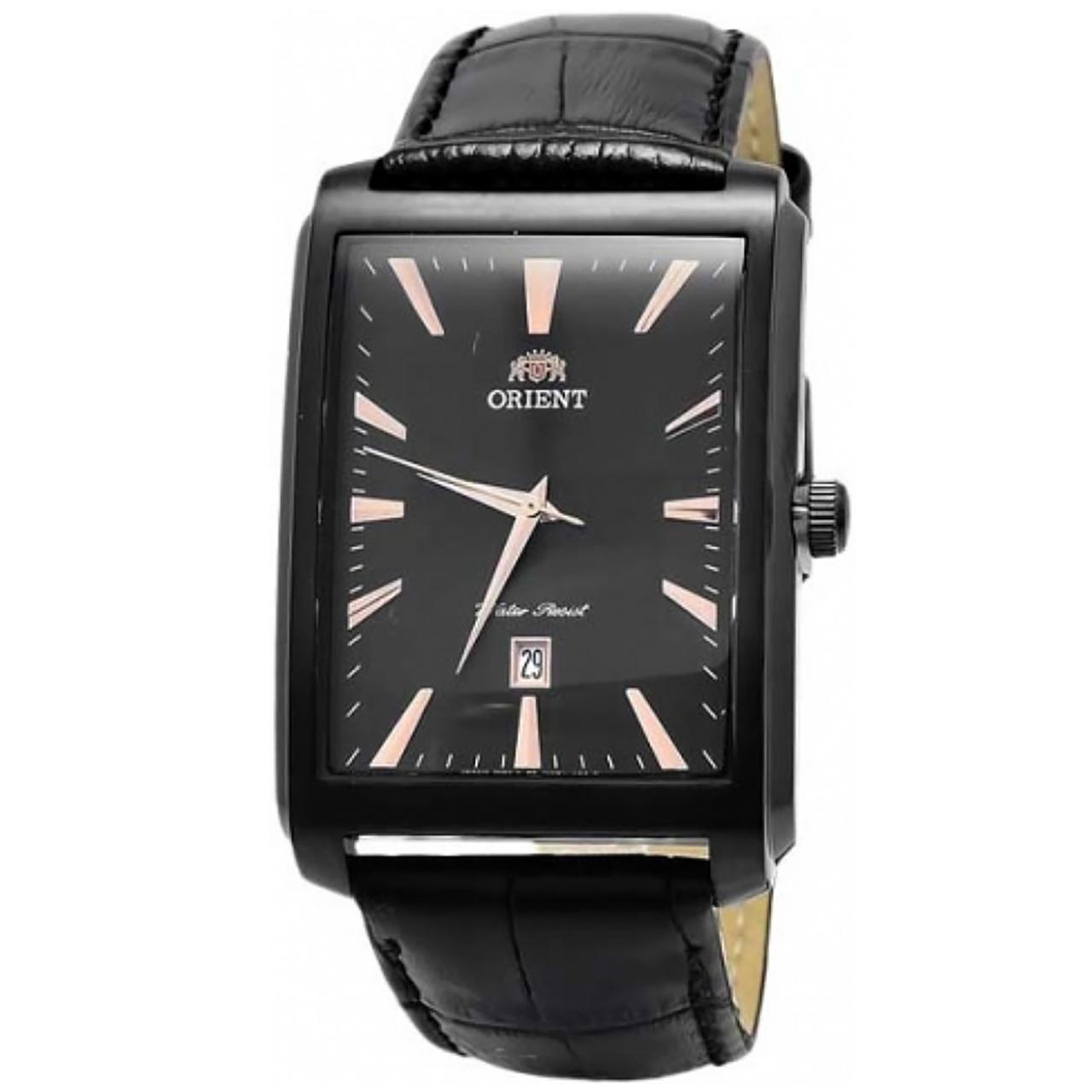 ساعت مچی عقربه ای مردانه  اورینت مدل SUNEJ001B0 23