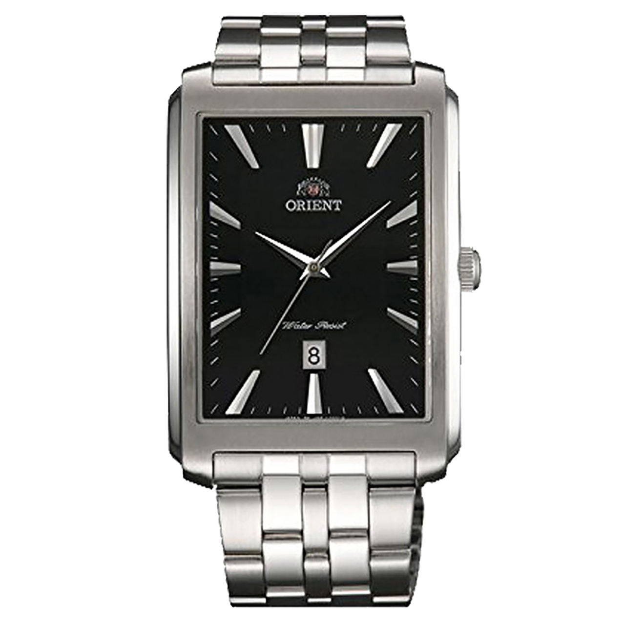 ساعت مچی عقربه ای مردانه  اورینت مدل SUNEJ003B0