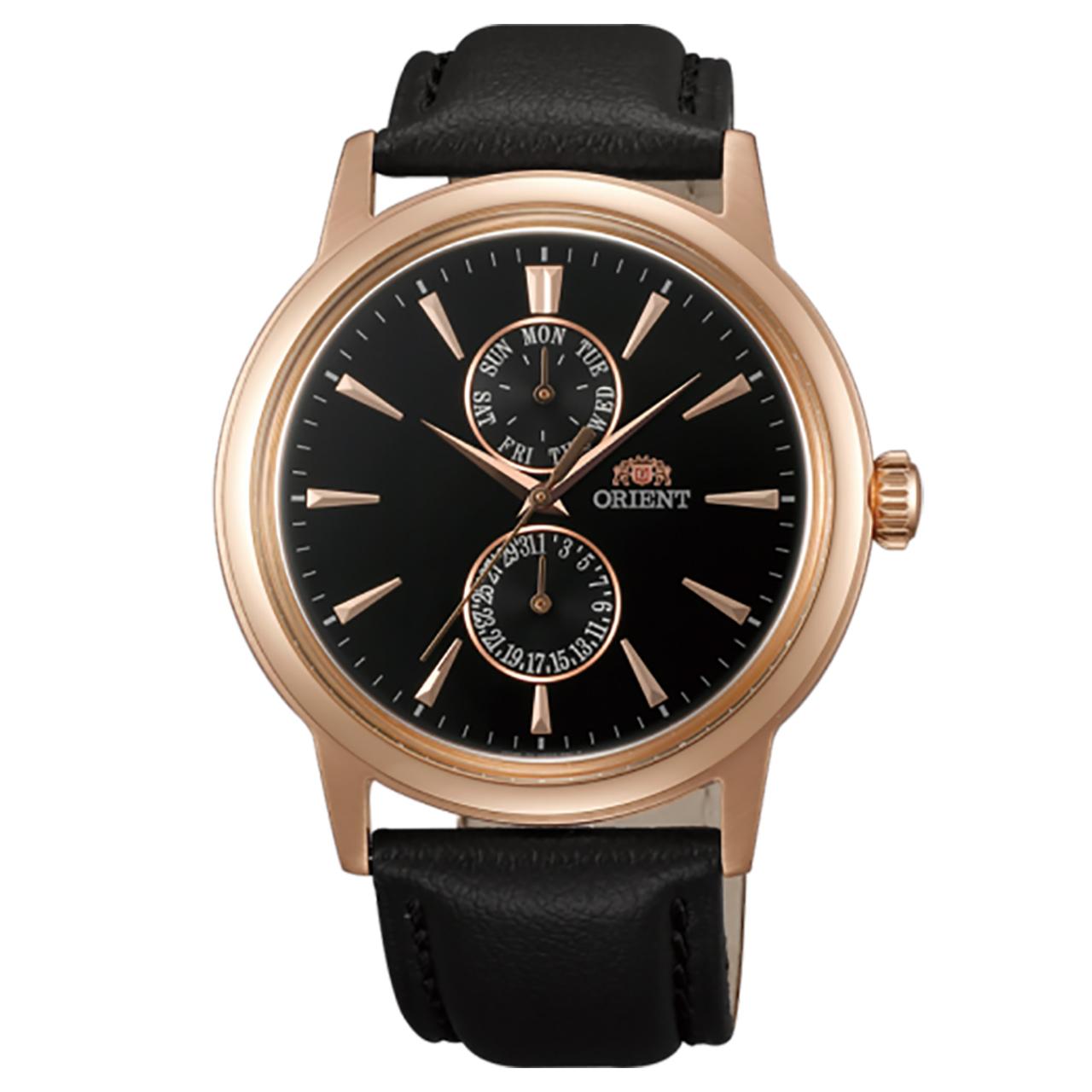 ساعت مچی عقربه ای مردانه  اورینت مدل SUW00001B0 22