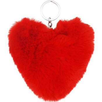 جاسوییچی شهر شیک مدل قلب JK121-1
