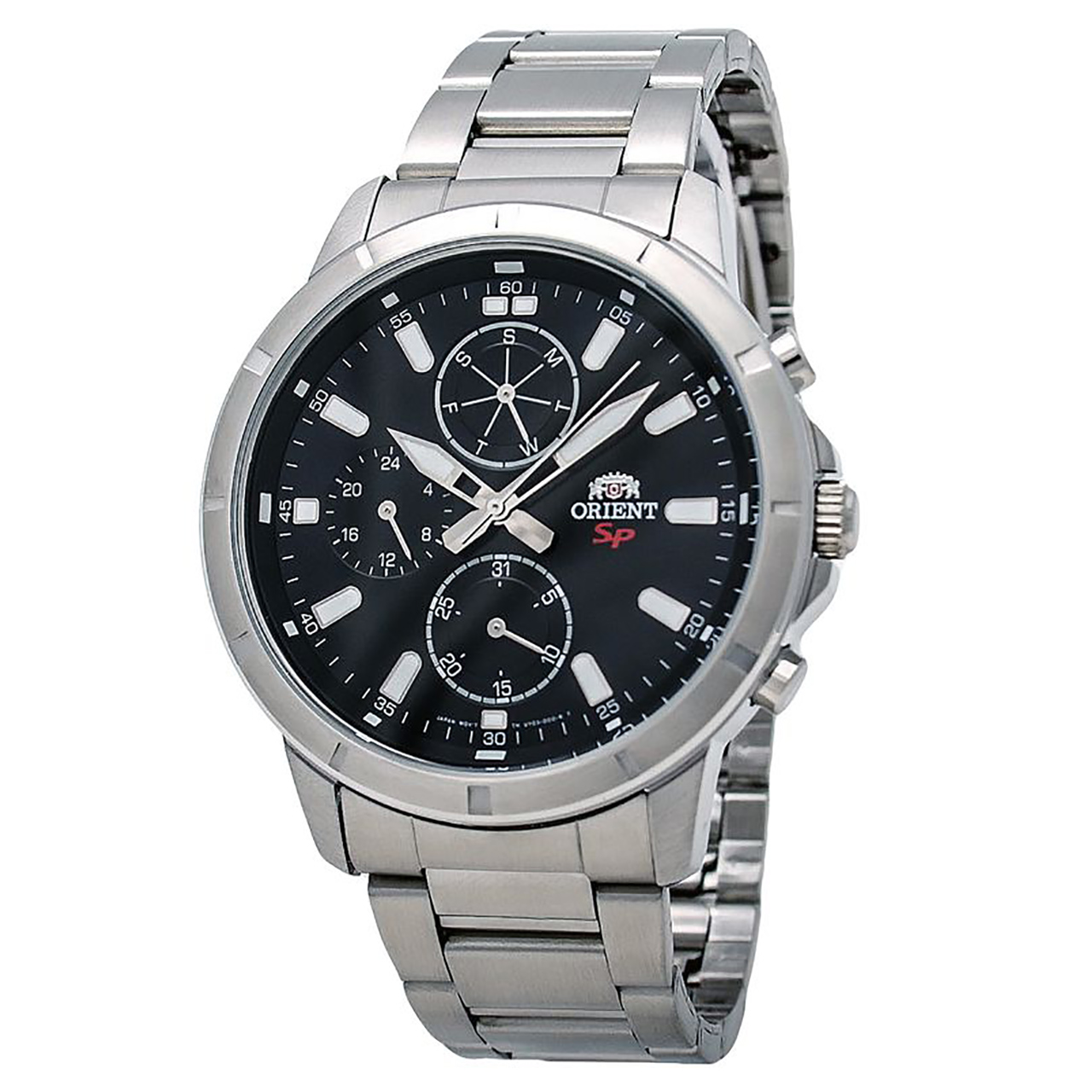 ساعت   اورینت مدل SUY03001B0