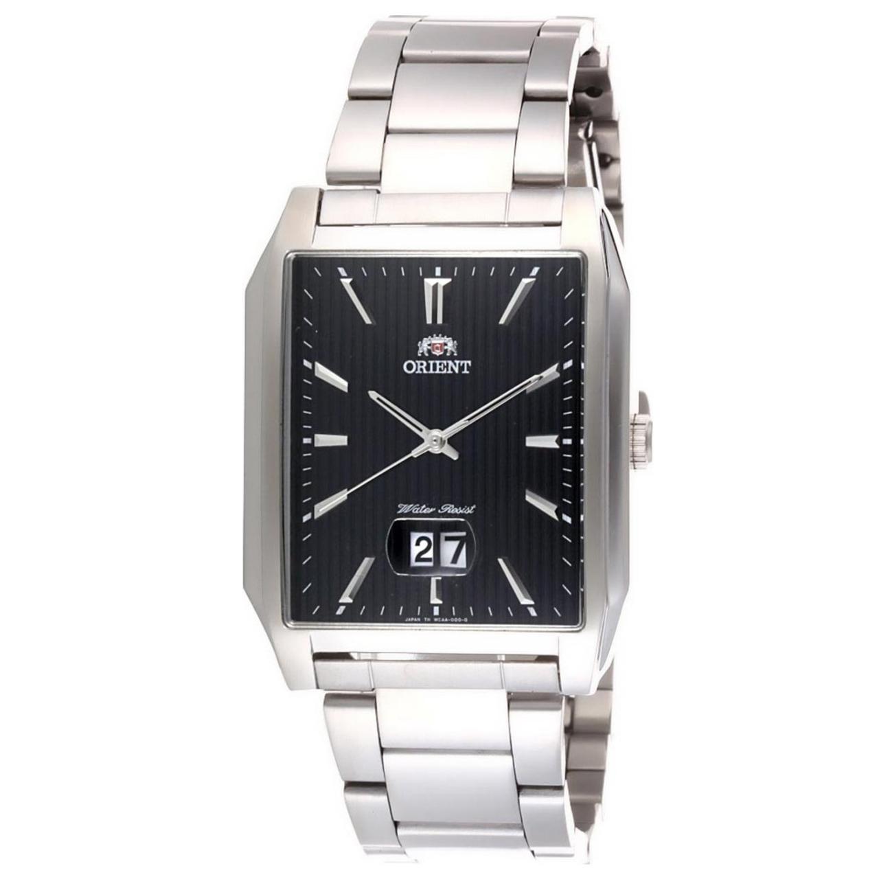 ساعت مچی عقربه ای مردانه  اورینت مدل SWCAA004B0