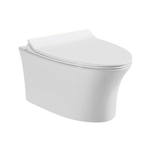 توالت فرنگی وال هنگ الپس مدل MILAN