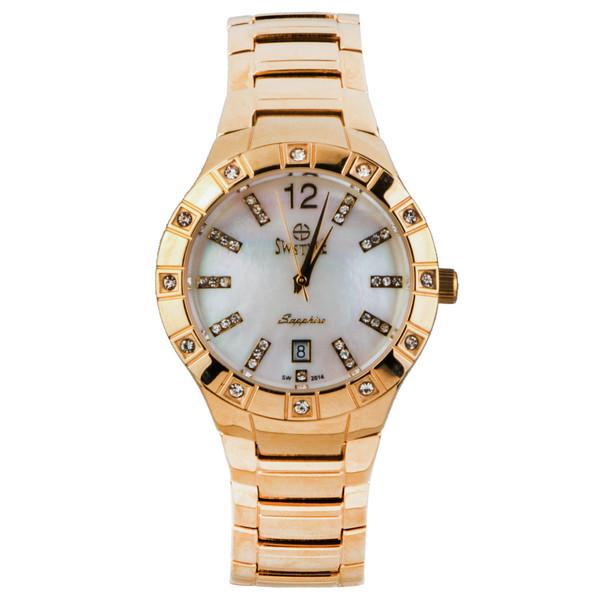ساعت مچی عقربه ای زنانه سویستایل مدل1206