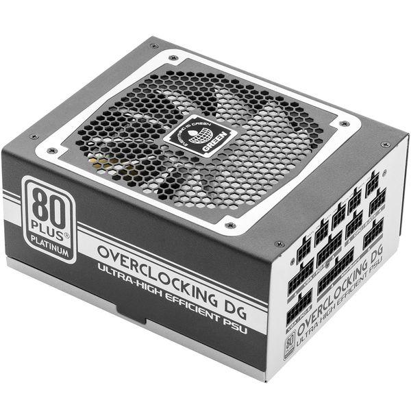 منبع تغذیه کامپیوتر گرین مدل GP1200B-OCDG