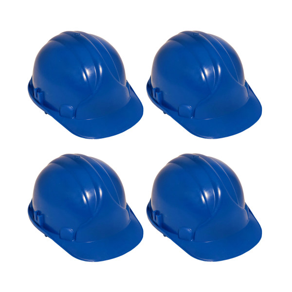 کلاه ایمنی لنو مدل SH بسته 4 عددی