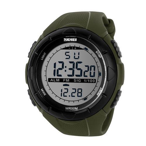 ساعت مچی دیجیتالی اسکمی مدل 1025