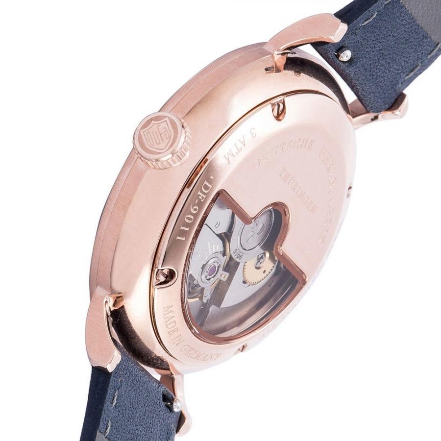 ساعت مچی عقربه ای مردانه دوفا مدل DF-9011-07