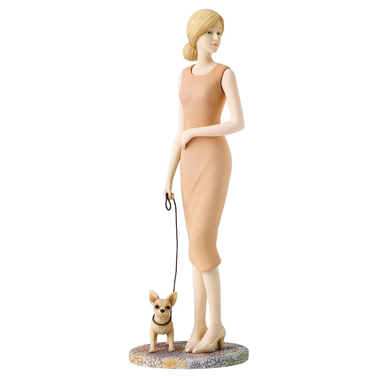 مجسمه هالمارک مدل Today Is Special