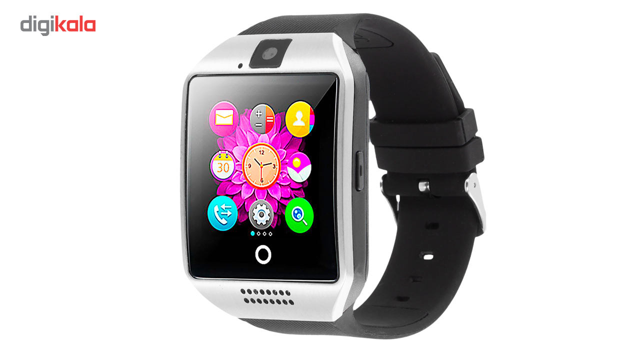 ساعت هوشمند میدسان مدل Q18 main 1 6