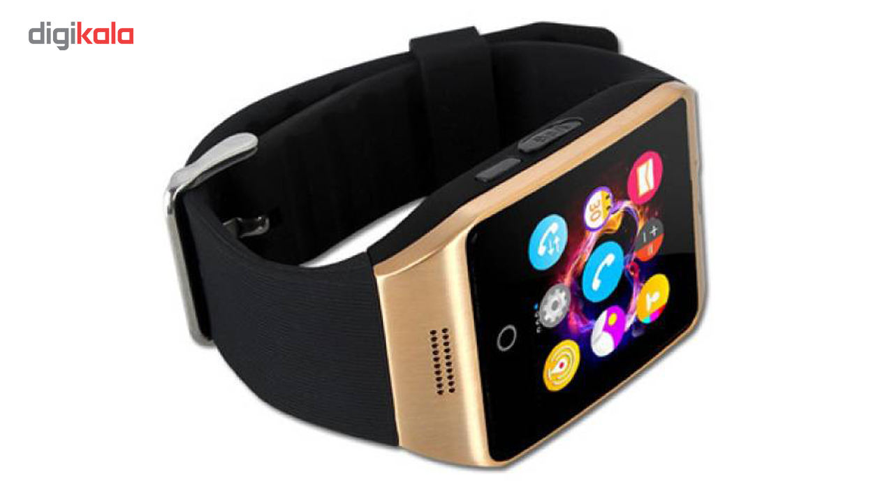 ساعت هوشمند میدسان مدل Q18 main 1 8