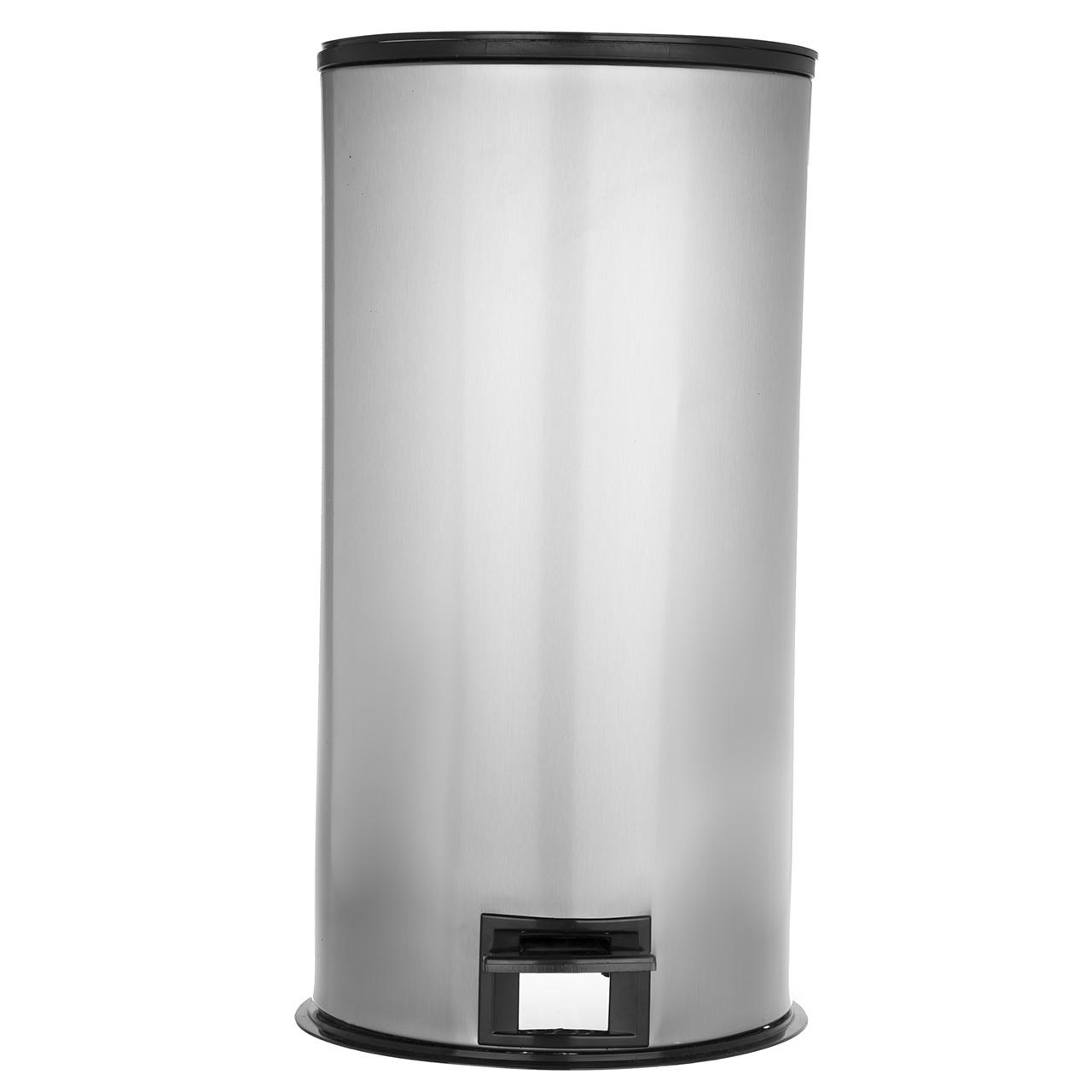 سطل زباله آکا الکتریک مدل AK1-2599 گنجایش 25 لیتر