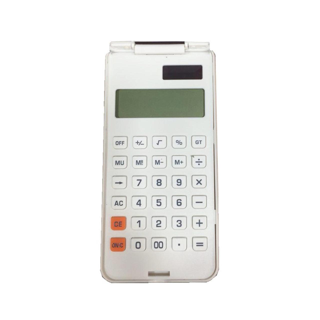 قیمت                      ماشین حساب مدل Iphone کد 1160