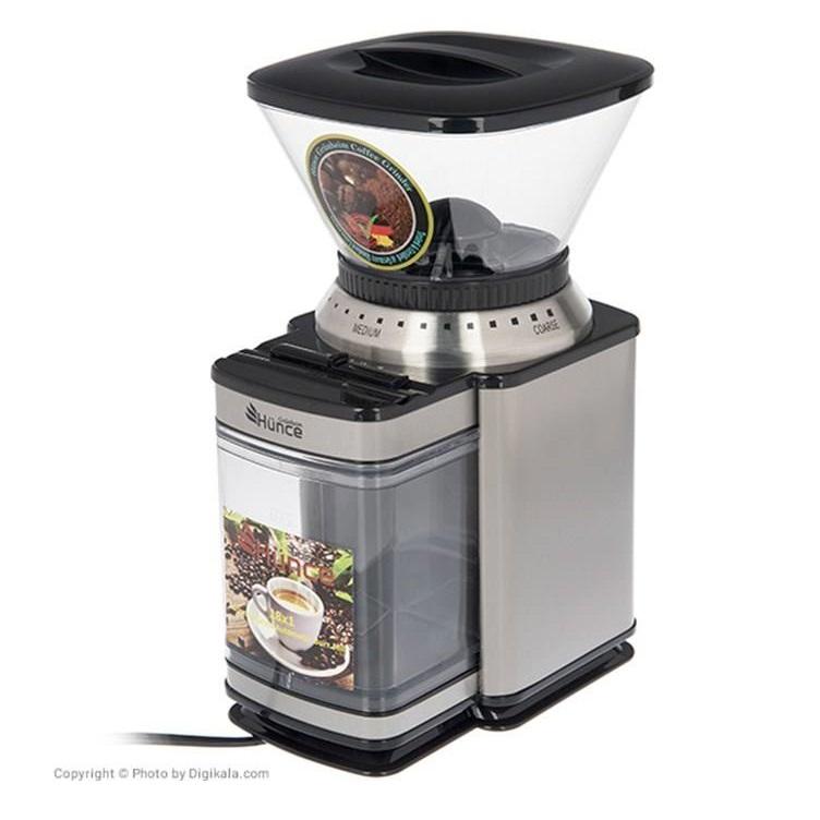آسیاب قهوه هانس مدل HG7216