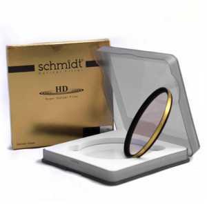 فیلتر لنز UV اشمیت مدل HD 16L MCUV 52mm