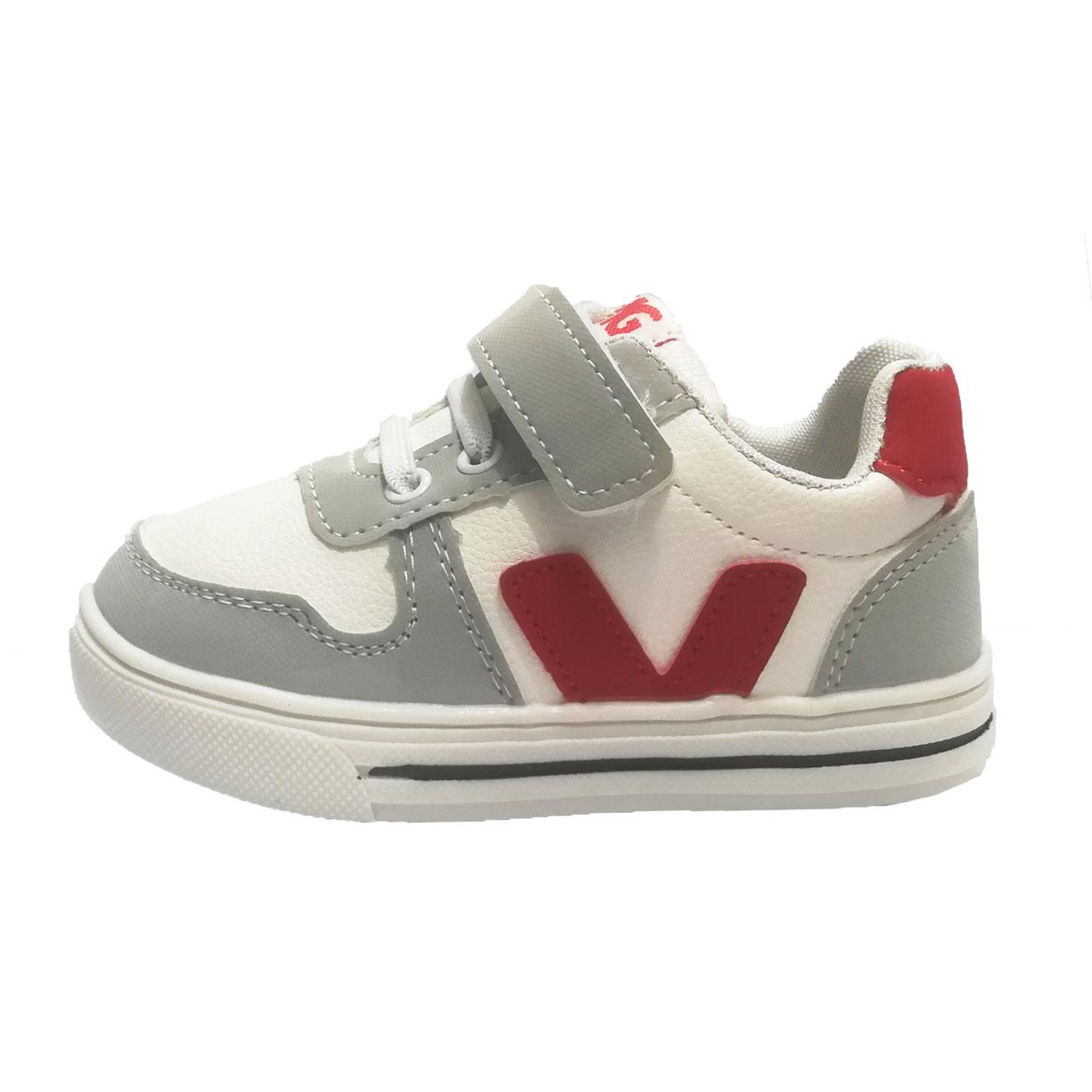 کفش مخصوص دویدن بچگانه ایکس وای زد مدل V3