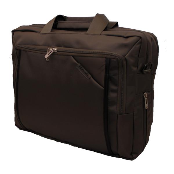 کیف لپ تاپ آبکاس مدل ۰۲۴ مناسب برای لپ تاپ 15.6 اینچ