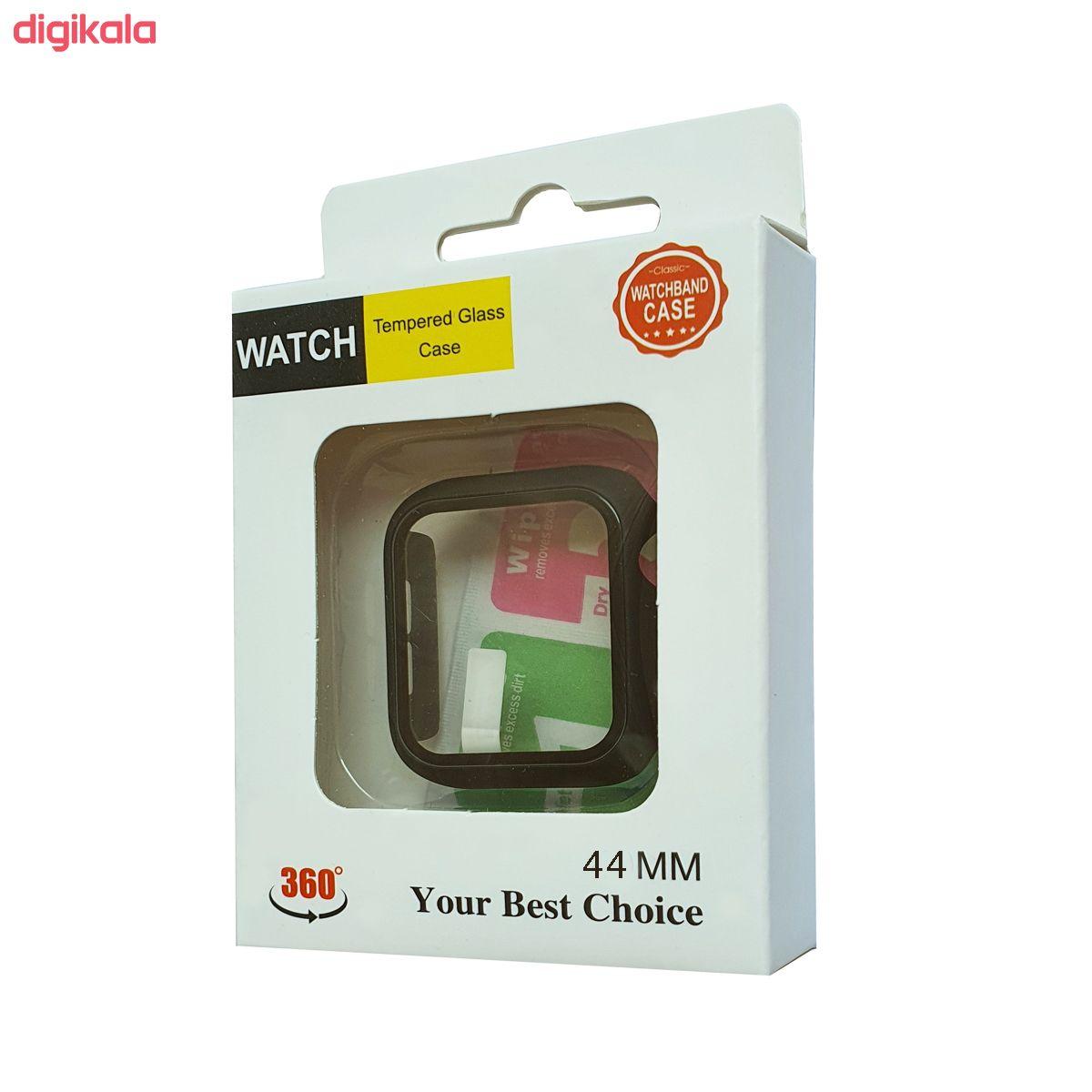 محافظ صفحه نمایش مدل AW44GU01me مناسب برای اپل واچ 44 میلی متری main 1 13
