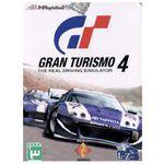 بازی Gran Turismo 4 مخصوص پلی استیشن 2 thumb