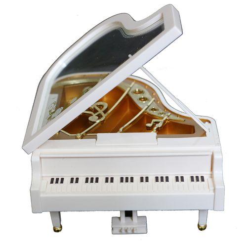 ماکت موزیکال طرح پیانو کد Mb68