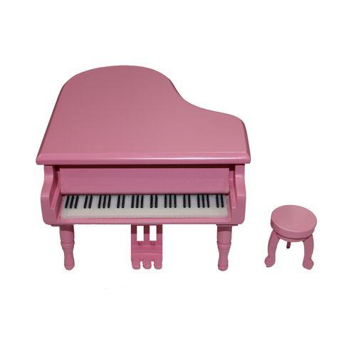 ماکت موزیکال طرح پیانو مدل As68