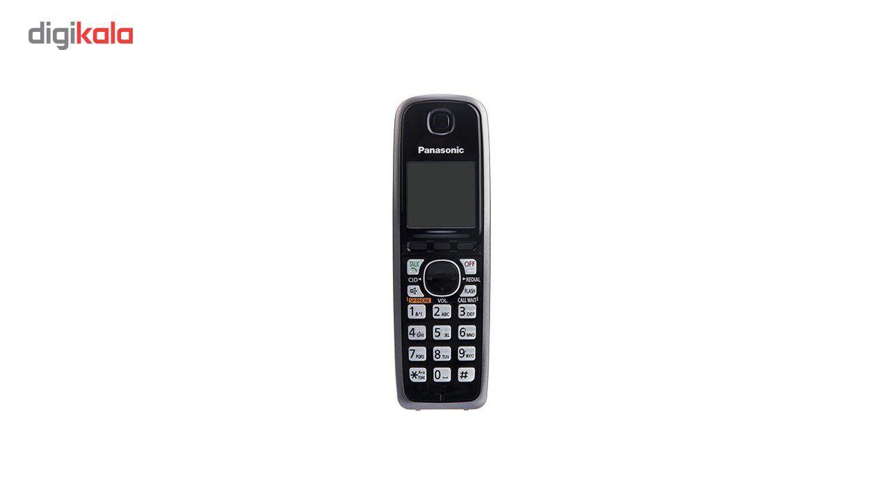 تلفن بی سیم پاناسونیک مدل KX-TG3711 main 1 3