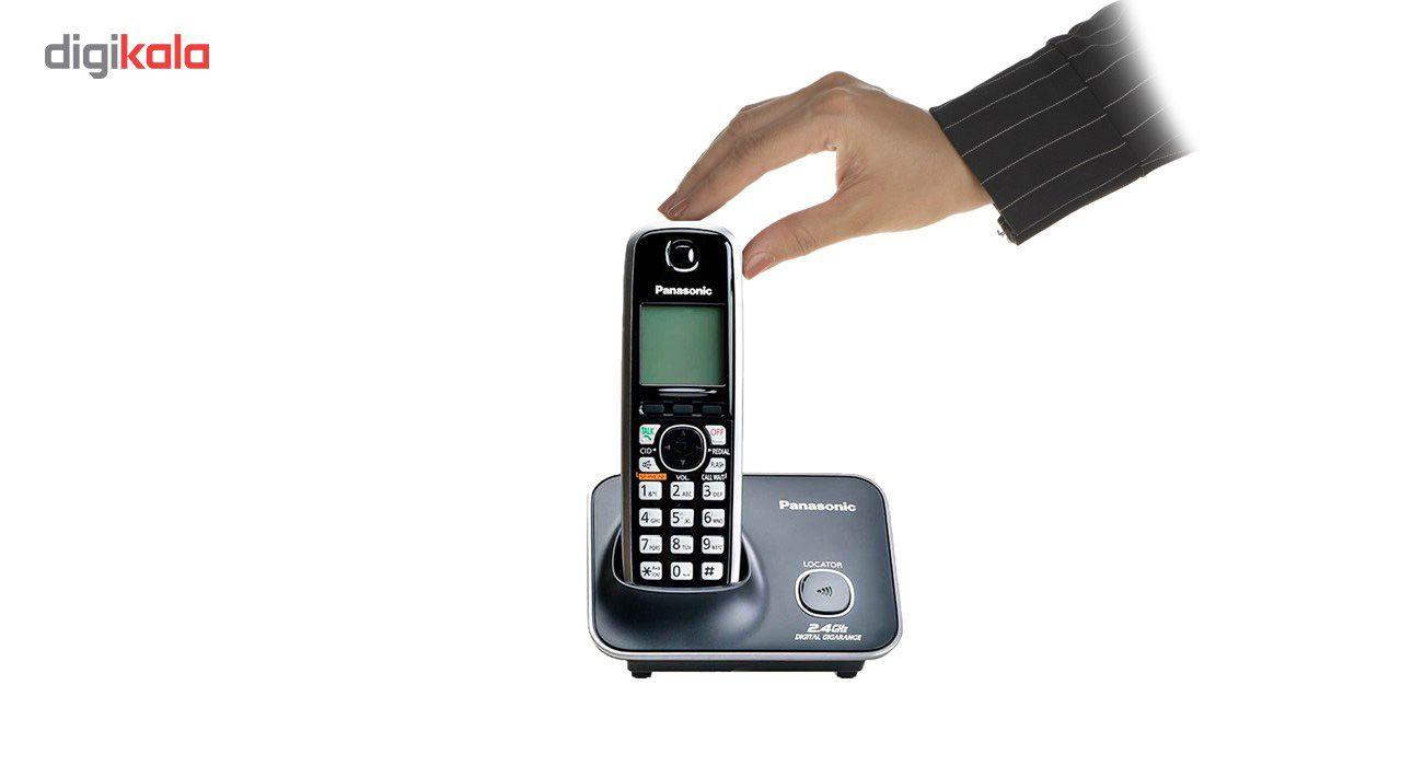 تلفن بی سیم پاناسونیک مدل KX-TG3711 main 1 7