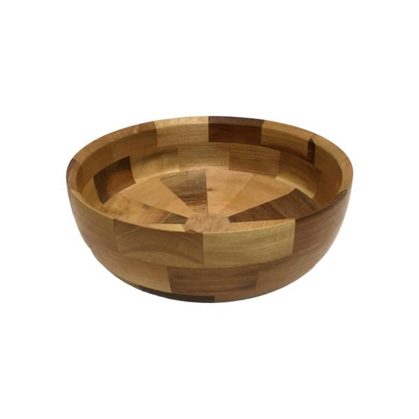 ظرف میوه چوبی آرونی مدل NERSO