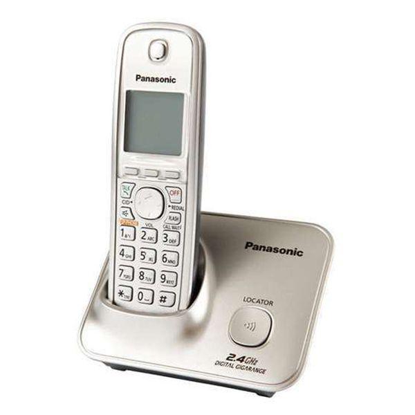 تلفن بی سیم پاناسونیک مدل KX-TG3711BX5