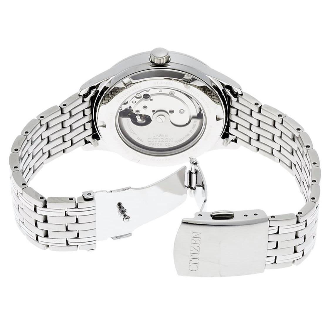 ساعت مچی عقربهای مردانه سیتی زن مدل NY4050-54A