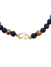 دستبند طلا 18 عیار گرامی گالری مدل B398 -  - 3