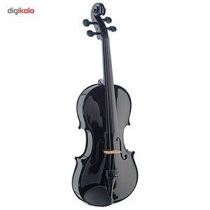 ویولن آکوستیک استگ مدل VN-4/4 TBK  Stagg VN-4/4 TBK Acoustic Violin