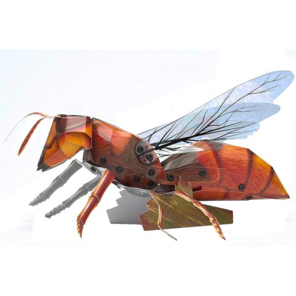 پازل 3 بعدی ریوتز مدل Giant Hornet