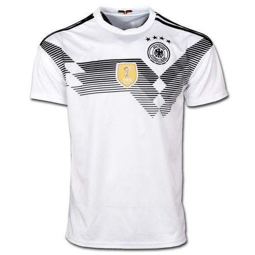تی شرت ورزشی آلمان مدل Home-worldcup